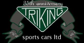 Triking Sports Cars